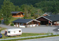 Saltkjelsnes Campsite - Eidsbygda