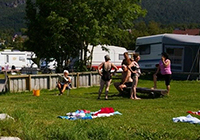 Tingvoll Camping - Tingvoll
