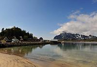 Sandvika-Fjord-&-Sjøhuscamping - Kabelvåg