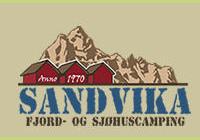Sandvika Fjord & Sjøhuscamping - Kabelvåg