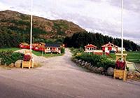 Vennesünd-Campsite - Vik Helgeland