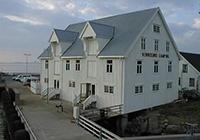 Vennesünd Campsite - Vik Helgeland