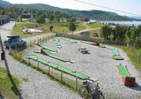 Skittenelv Campsite - Krokelvdalen