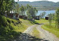 Sandnes-Fjord-Camping - Storslett