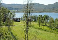 Sandnes Fjord Camping - Storslett