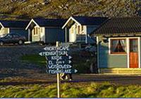 Nordkapp Caravan & Campsite AS - Skarsvåg