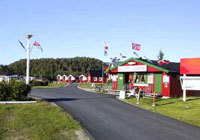 Wisløff-Camping - Alta