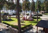 Campsite-Voss - Voss