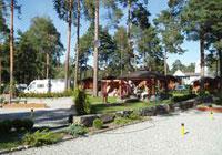 Campsite Voss - Voss