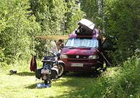 Strandheim Hyttetun & Camping - Leira - Valdres