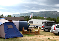 Alta Strand Camping & Apartment AS - Alta