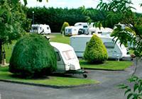 Knock Caravan Camping Park - Knock - Co. Mayo