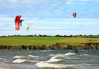 Duncannon Beach Holiday Park - Wexford