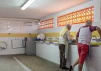 Campsite Costa Blanca - El Campello