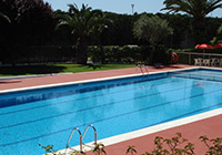 Camping-Sitges - Sitges