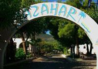 Campsite-Azahar - Benicasim