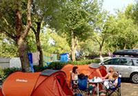 Campsite-Vell-Empordà - Garriguella