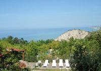 Campsite-Itxaspe - Itziar-Deba