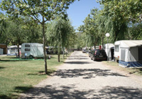Campsite Navarrete - Navarrete - La Rioja