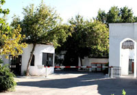 Campsite-Osuna - Madrid