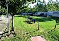 Campsite Santa Tecla - A Guarda - Pontevedra