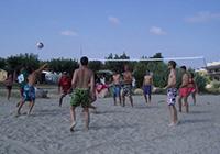 Camping Playa Y Fiesta - Montroig del Camp