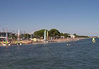 Campsite-Playa-Cambrils---Don-Camilo - Cambrils