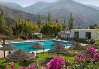 Campsite Orgiva - Alpujarra, La- Orgiva - Granada