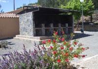 Camping Altomira - Navajas