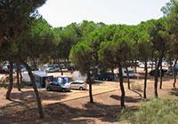 Campsite-Giralda - Isla Cristina