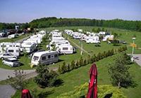 Prague Camping Dzban - Prague