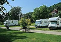 Campsite Camp Sokol Troja - Praha 7