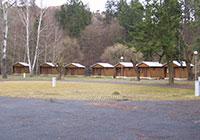 Campsite Pousov - Trebic