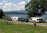 Villa-Bohemia-Campsite - Cerná v Posumaví