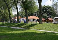 Villa Bohemia Campsite - Cerná v Posumaví