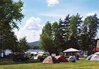 Camping-U-Kukacku - Horn� Plan�