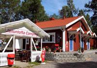 Jälluntofta-Campsite-o-Stugby - Unnaryd