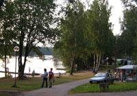 Jälluntofta Campsite o Stugby - Unnaryd