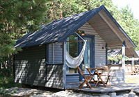 Krono Camping Böda Sand - Löttorp