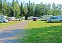 Bjursås Camping - Bjursås