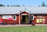 Campsite-Älvdalens - Älvdalen