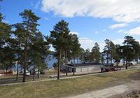 Flasians Camping & Stugor AB - Sundsvall