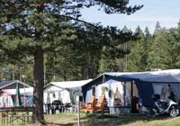 Campsite Gullviks Havsbad - Domsjö