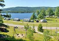 Abbas-Stugby-o-Camping-AB - Torsby