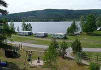 Abbas Stugby o Camping AB - Torsby
