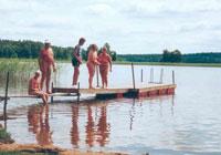 Naturism Campsite Gustavsbergs - Nora