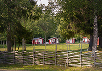 Kapellskärs Camping - Gräddö