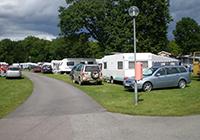 Järnaviks-Campsite - Bräkne Hoby