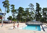 Camping-Åminne-Fritid-&-Havsbad-AB - Slite