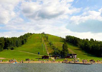 Campsite-Stockholm-SweCamp-Flottsbro - Huddinge